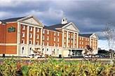 Hotel Manchester Velká Británie