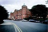 Hotel Birmingham Velká Británie