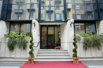 Hotel 9236 Torino