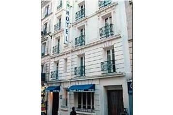 Hotel 9318 Nice