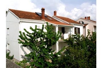 Apartmán 9341 Zadar