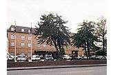 Hotell Birmingham Suurbritannia