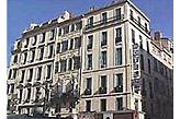 Appartement Marseille Frankreich