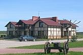 Penzion Salino Polsko - více informací o tomto ubytování