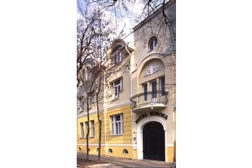 Hotel 9419 Szeged