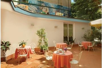 Hotel 9469 Rimini: Alojamiento en hotel Rimini - Hoteles