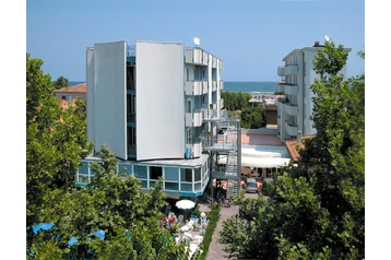 Hotel 9550 Viserbella di Rimini