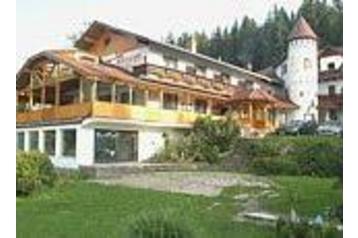 Hotel 9565 Moorbad Harbach