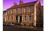 Hotel Edinburg / Edinburgh Velká Británie