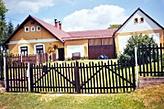 Chata Hojovice Česko - více informací o tomto ubytování