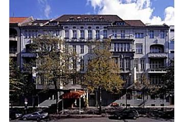 Hotel 9634 Berlin