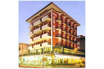 Hotel 9666 Rivazzurra di Rimini