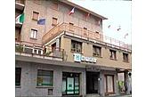 Hotel Susa Itálie