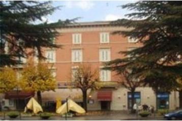 Hotel 9689 Porretta Terme
