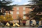 Hotel Porretta Terme Italien