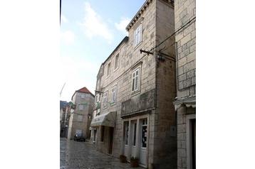 Korcula apartmanok - Apartmány Rajić - Korčula, Fizetővendéglátó-hely, Szállás 9695