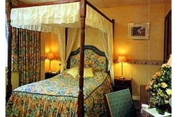 Hôtel 9716 Glasgow: hôtels Glasgow - Pensionhotel - Hôtels