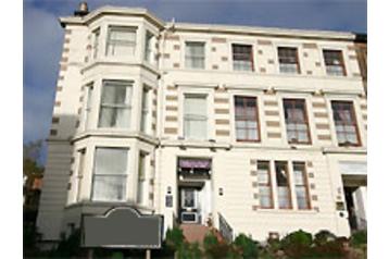 Hotel 9749 Glasgow
