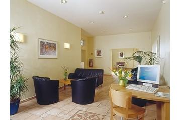 Hotel 9769 Berlin: hotels Berlin - Pensionhotel - Hotels