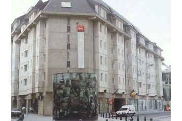 Hotel 9781 Bruxelles: hotels Brussels - Pensionhotel - Hotels