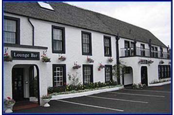 Hotel 9859 Glasgow: hotels Glasgow - Pensionhotel - Hotels