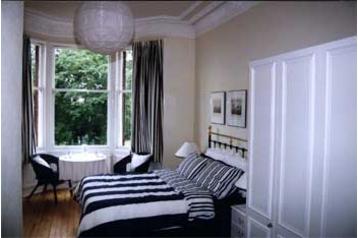 Hotel 9862 Glasgow: hotels Glasgow - Pensionhotel - Hotels