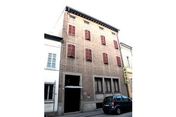 Hotel 9888 Ravenna