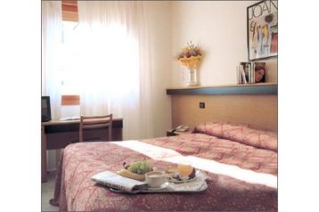 Hotel 9889 Sottomarina: hotels Sottomarina - Pensionhotel - Hotels