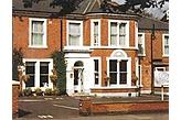 Hotel Birmingham Grossbritannien