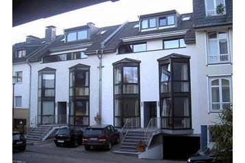 Hotel 9981 Köln am Rhein