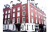 Hotel Nottingham Velká Británie