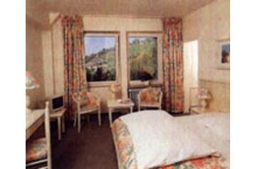 Hotel 10000 Stuttgart v Stuttgart – Pensionhotel - Hoteli