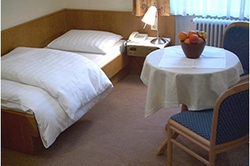 Hotel 10005 Bonn - Pensionhotel - Hotels