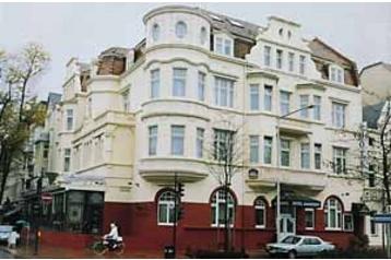 Hotel 10036 Bonn