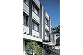 Hotell Bonn Saksamaa