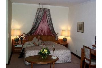 Hotel 10081 Bonn v Bonn – Pensionhotel - Hoteli