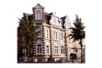 Hotel 10083 Bonn v Bonn – Pensionhotel - Hoteli