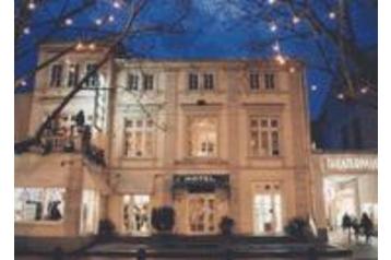 Hotel 10085 Bonn