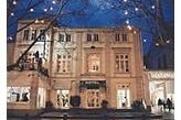 Hotel Bonn Německo