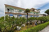 Family pension Lignano Sabbiadoro Italy