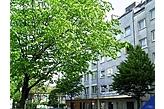 Hotel Düsseldorf Německo