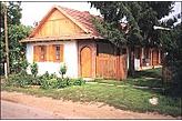 Chata Tiszaörs Maďarsko