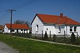 Ferienhaus Tótújfalu Ungarn