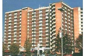Hotel 10384 Ljubljana