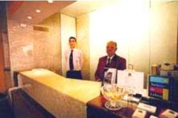 Hotel 10400 Lisboa v Lisbona – Pensionhotel - Hoteli