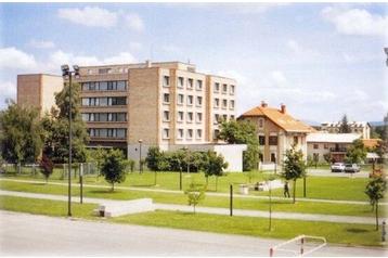 Hotel 10401 Ljubljana