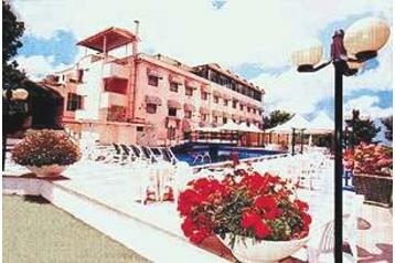 Hotel 10403 Marano di Napoli
