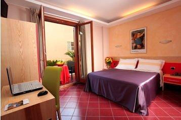 Hotel 10418 Pompei Pompei - Pensionhotel - Hotely