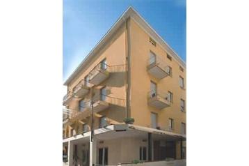 Hotel 10443 Miramare di Rimini