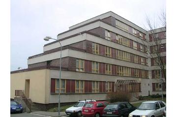 Hotel 10449 Žďár nad Sázavou